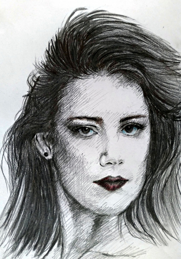 Amber Heard par linshyhchyang